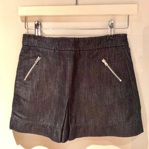 Marni jeans skirt